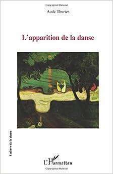 Descargar Utorrent Android L'apparition De La Danse Formato Kindle Epub