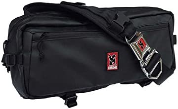 Chrome body bag KADET ipad storage BG 189 AS AS ASPHALT