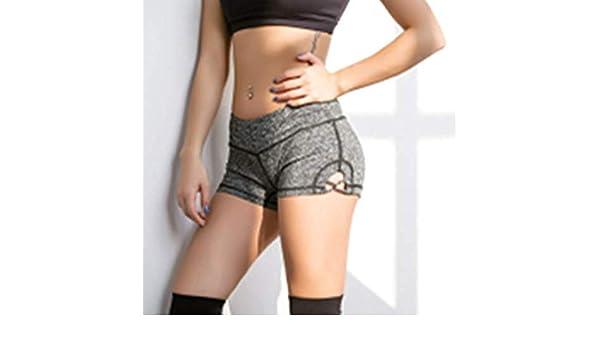 MJXVC Pantalones de Yoga Ropa de Verano Sexy Culo Pantalones ...