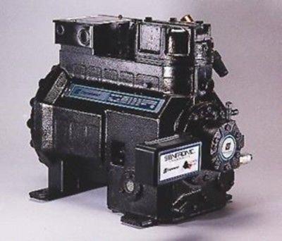 Discus Compressor MT R22 59K R404A 60K 20/120 460-3 Refrigeration Machine Access