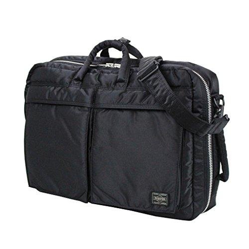 PORTER TANKER 3way Briefcase Business Bag (B4 Compatible) M (Luggage Porter Case Pc)