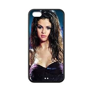 Custom Selena Gomez Back Cover Case for iphone 5C JN5C-202