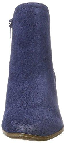 Aldo Larissi, Botas Para Mujer Azul (Navy Suede)
