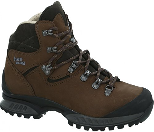 Hanwag Tatra II Wide Lady – Terra Di Brown