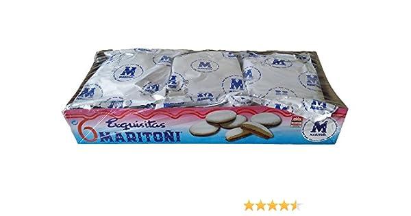 Exquisita Maritoñi 450 G
