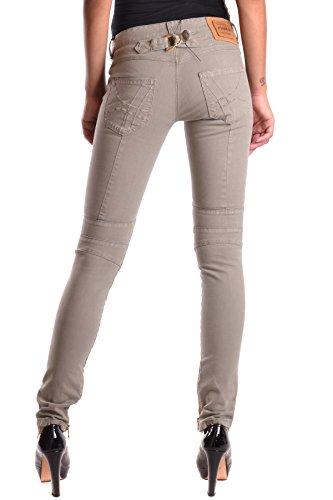Coton Pinko Gris Jeans MCBI242105O Femme wggqCxtnrU