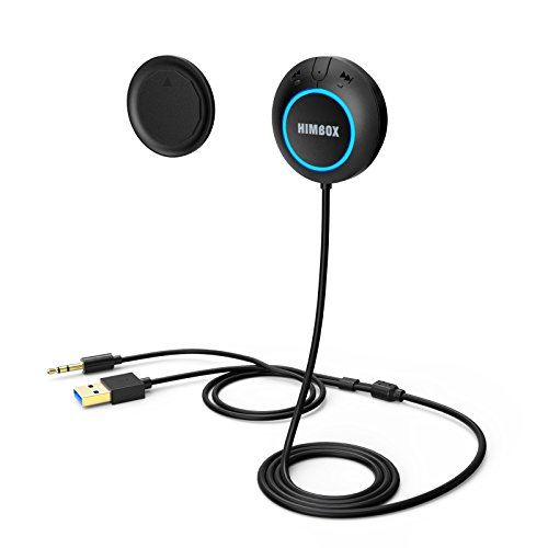 iClever Hands Free Bluetooth Multi Point Activation