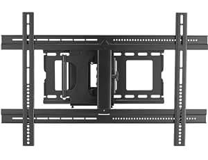 Amazon Com Sanus Vuepoint F180 Full Motion Tv Wall Mount