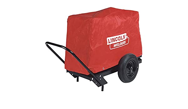 Large Lincoln K886-2 Canvas Cover