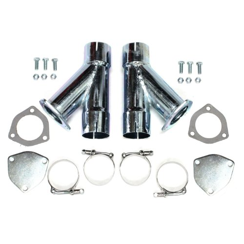 Patriot Exhaust H1130 2-1/2