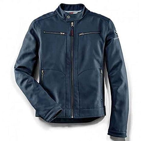 prezzo più basso 94349 b5176 Giacca Softshell Uomo Moto Bmw Motorrad, M: Amazon.it: Auto ...