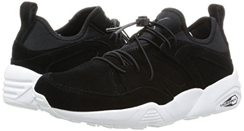 Blaze Black Soft Uomo Glory Of Puma Sneakers White d7wqSdO