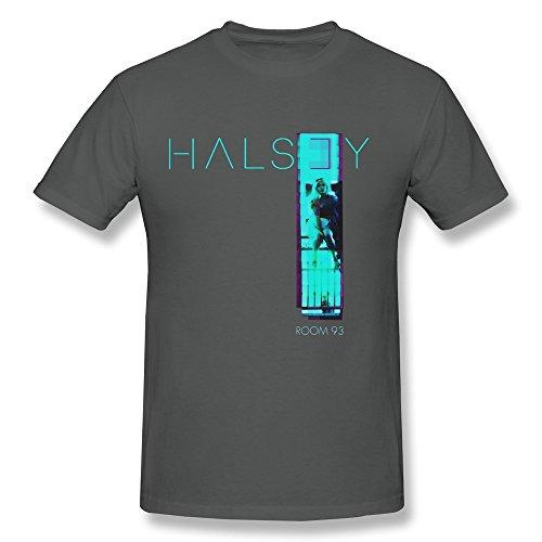 Losnger Men's Halsey Room 93 Ep T Shirt S
