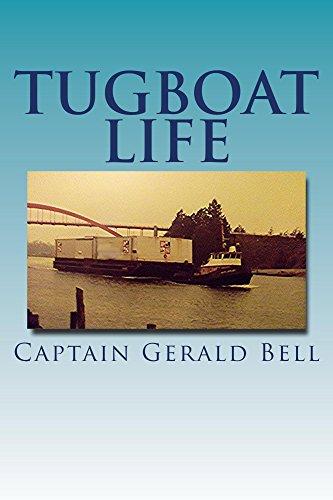 Tug Boat Life - Nautical Tug