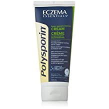 Polysporin Eczema Essentials Daily Moisturizing Cream, 165ml