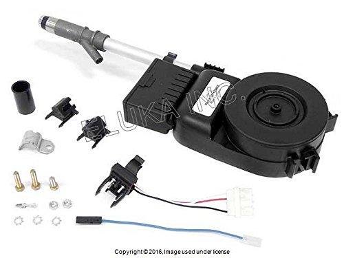 Mercedes-Benz Power Antenna 600 SL 600 SEL 500 SL 500 SEL 400 SEL 400 SE 300TE 300 SL 300 SE 300 - Antenna Hirschmann