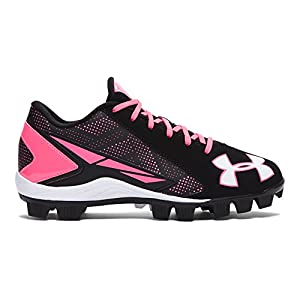 Under Armour UA Leadoff Low RM Jr. 5 Black