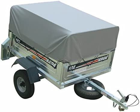 Trailer cover for Erde 122 or Daxara 127 also fits Maypole 712 LMX781 Part no