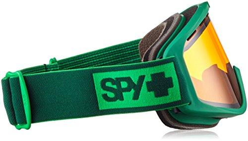 Spy woot Elemental Green Lunettes de Orange