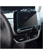 Navigatieschermbeschermer Voor Ford Voor Puma 2019 2020 2021 8 Inch Auto GPS Navigatie Screen Protector Film Gehard Glass Protector Film Auto interieur schermbeschermer