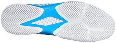 Nike Air Zoom Ultra Clay Zapatillas de Tenis Junior, 5