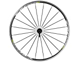 Mavic 2016 Crossride Mountain UB 26'' Rim Brake Front Wheel