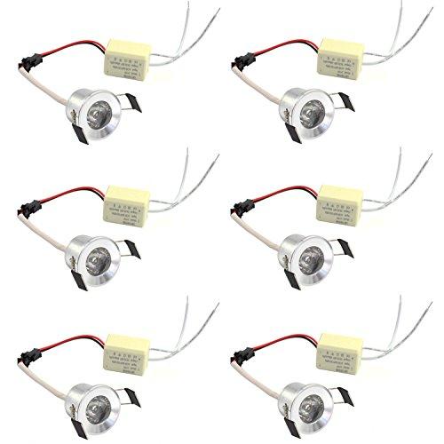 Small 240V Led Lights - 7