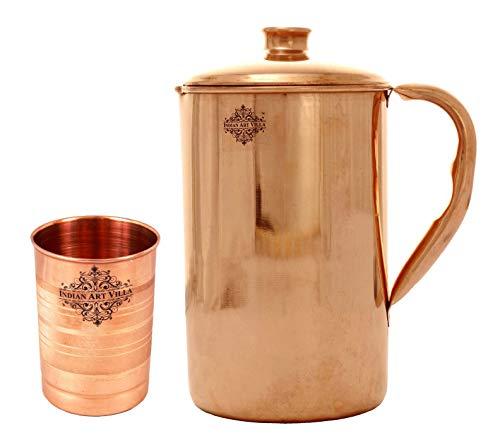 pitcher copper - 7