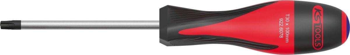 KS TOOLS 922.6073 Tournevis ULTIMATETORXperc/é L.100 mm T10