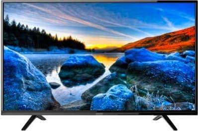televisor LED 43 Pulgadas 4 K DVB T2 Smart TV Internet TV WiFi USB ...