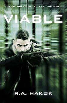 VIABLE (Cody Doyle Book 1) by [Hakok, R. A.]