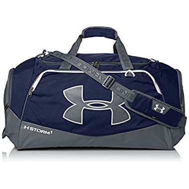 Under Armour Storm Undeniable II LG Duffle, Midnight Navy (410), One Size