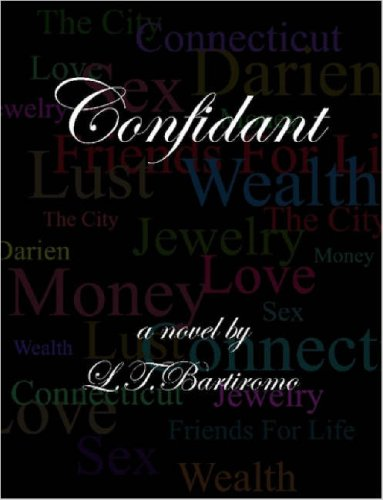 Download Confidant ebook