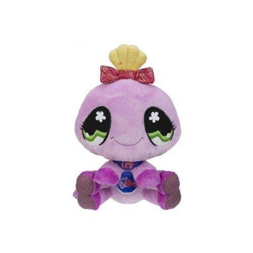 (Littlest Pet Shop VIP Purple Spider)