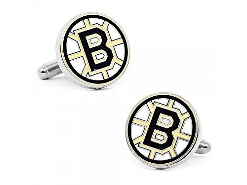 Boston Bruins Cufflinks - 7
