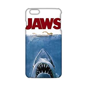 fashion case Fortune Jaws universal 100th anniversary 3D cell phone case cover for RDOidZxvSvu iphone 4s