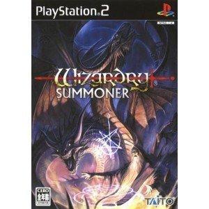 Wizardry Summoner [Japan Import]