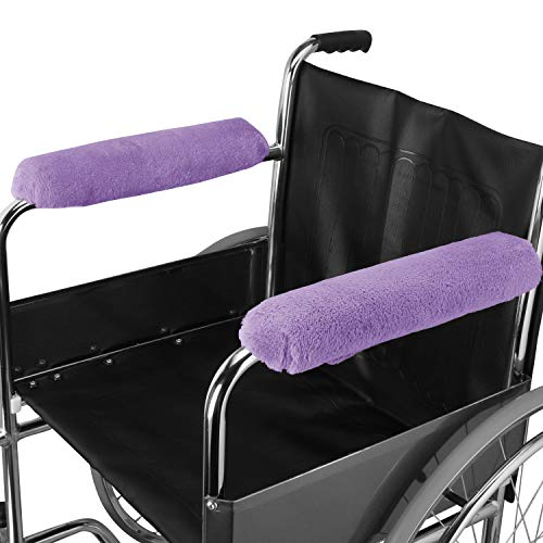(Wheelchair Arm Rest Comfort Covers Wheelchair Arm Pads 14