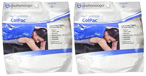 Chattanooga-ColPac-Blue-Vinyl-Ice-Pack-2-Pack-Oversize-11x21-Inch