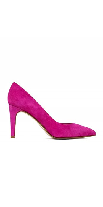 precio de descuento mejor sitio web 50-70% de descuento Zapato Salón Tacón Alto Pera Limonera - Color - Fucsia ...
