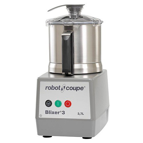 Robot Coupe BLIXER 3 Healthcare Facility Blender/Mixer by Robot Coupe