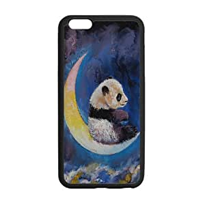 Crescent Moon Fashion Design Cover Skin for iPhone6 Plus by icecream design