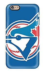 New Style 4778993K613993020 toronto blue jays MLB Sports & Colleges best iPhone 6 cases