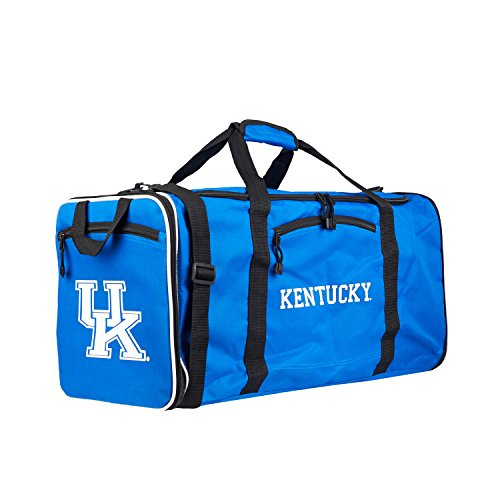 The Northwest Company Officially Licensed Ncaa Kentucky Wilcats Steal Duffel Bag