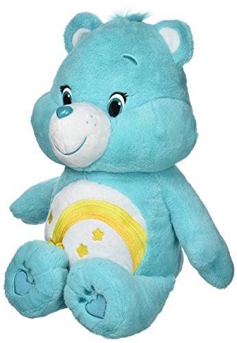 Just Play Care Bear Jumbo Wish