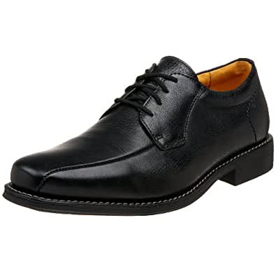 Sandro Moscoloni Men's Belmont Oxford,Black,8 D