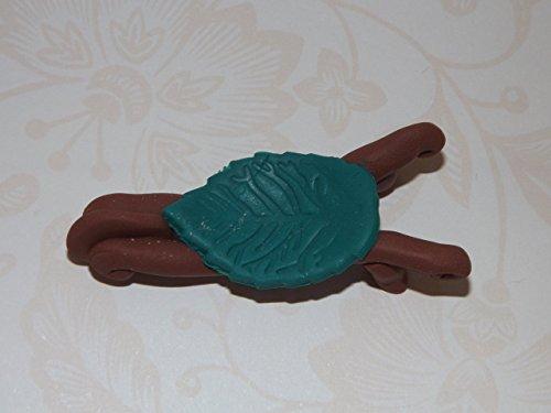 Elf fairy gnome garden wheelbarrow accessory (Wheelbarrow Accessory)