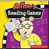 Arthurs Reading Games