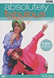 Absolutely Fabulous - Season vier [2 DVDs]