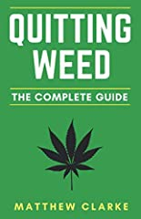 Just as there are responsible drinkers and alcoholics, there are those who can moderate their cannabis use and those who cannot. If you are struggling to quit and you want to learn how to quit successfully, this book is for you – you'l...